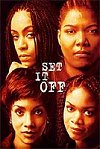 Set It Off movie poster