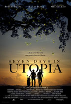 Seven Days in Utopia preview