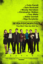 Seven Psychopaths preview