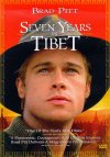 Seven Years in Tibet movie poster