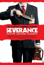 Severance preview