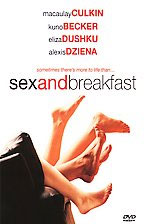 Sex and Breakfast movie poster