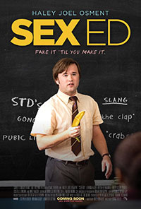 Sex Ed preview