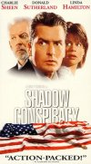 Shadow Conspiracy movie poster