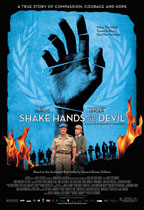 Shake Hands with the Devil movie poster