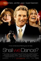 Shall We Dance? preview