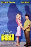 Shallow Hal movie poster