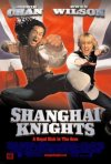 Shanghai Knights preview