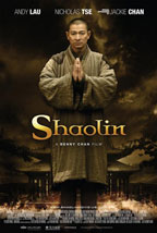 Shaolin preview