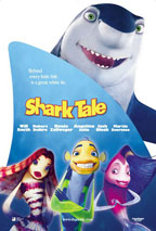 Shark Tale preview
