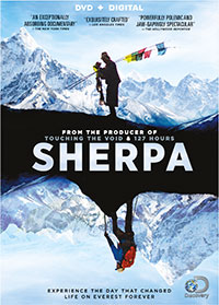 Sherpa preview
