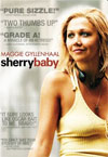Sherrybaby movie poster