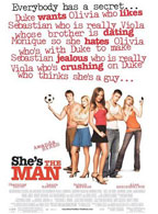 She's the Man preview