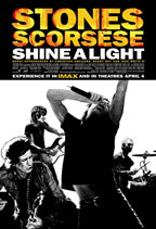 Shine a Light preview