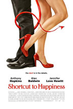 Shortcut to Happiness movie poster