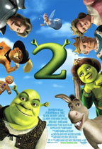 Shrek 2 preview