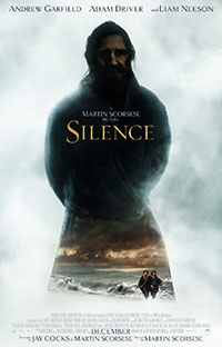 Silence preview