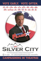 Silver City preview