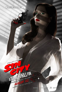 Sin City: A Dame to Kill For preview