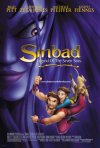 Sinbad: Legend of the Seven Seas movie poster