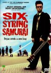 Six-String Samurai movie poster