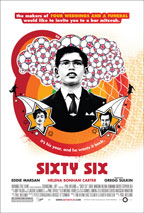 Sixty Six movie poster