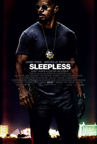 Sleepless preview