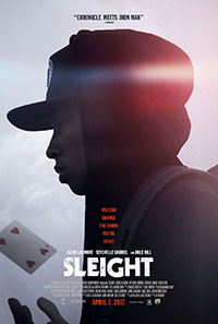 Sleight preview