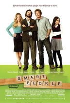 Smart People preview