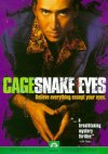 Snake Eyes movie poster