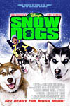 Snow Dogs movie poster