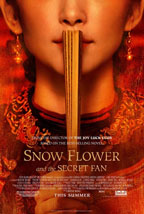 Snow Flower and the Secret Fan preview