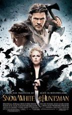 Snow White and the Huntsman preview