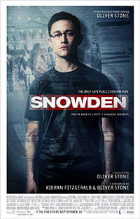 Snowden preview