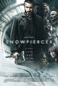 Snowpiercer preview