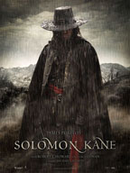 Solomon Kane preview