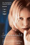 Somersault movie poster