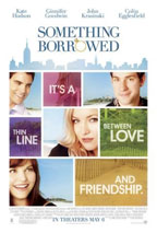 Something Borrowed preview