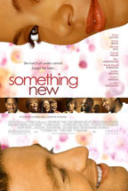 Something New movie poster