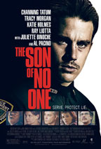The Son of No One preview