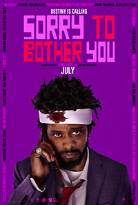 Sorry To Bother You preview