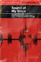 Sound of My Voice preview