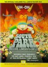 South Park: Bigger, Longer and Uncut movie poster
