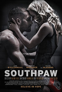 Southpaw preview