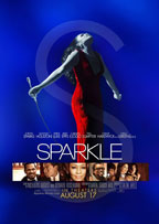 Sparkle movie poster