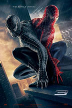 Spider-Man 3 preview