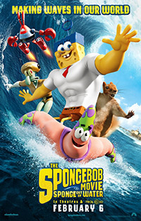 The SpongeBob Movie: Sponge Out of Water preview