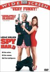 Spy Hard movie poster