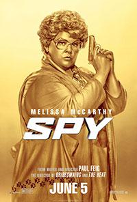 Spy preview