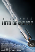 Star Trek Into Darkness preview